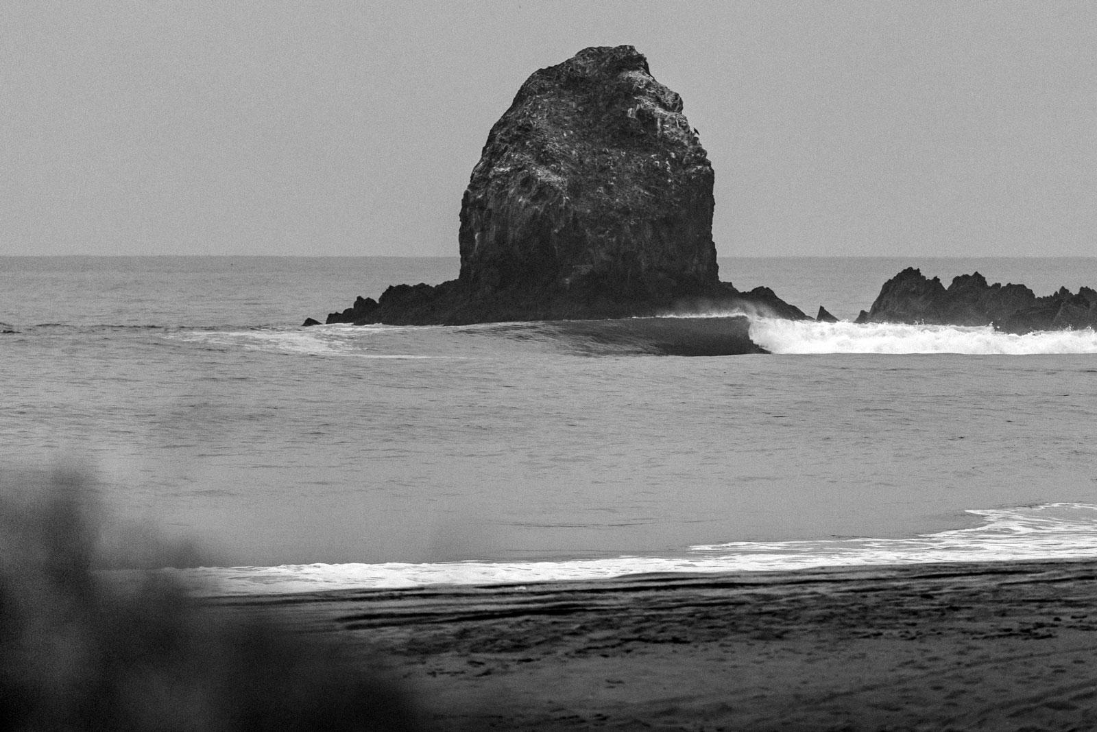 Surf Las Palmeras Photo Mark Mcinnis Chivo 2018