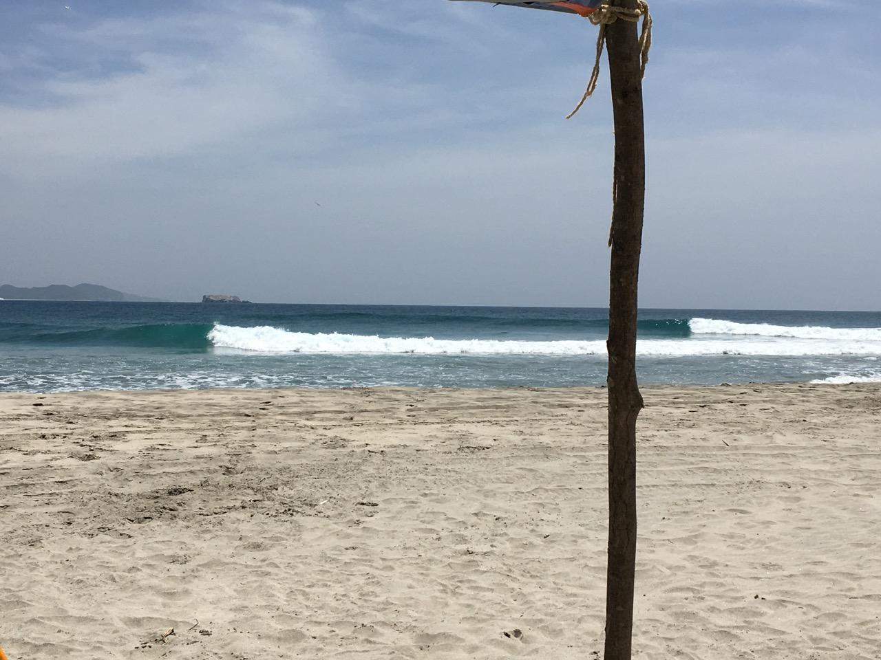Las Palmeras Surf Resort