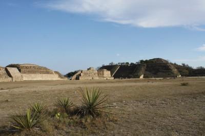Las Ruinas, Oaxaca City, Oaxaca, Las Palmeras Surf Camp