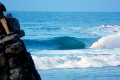 Patrick Trefz Photo, Punta Escondida | Las Palmeras Surf Camp, Salina Cruz, Oaxaca, Mexico