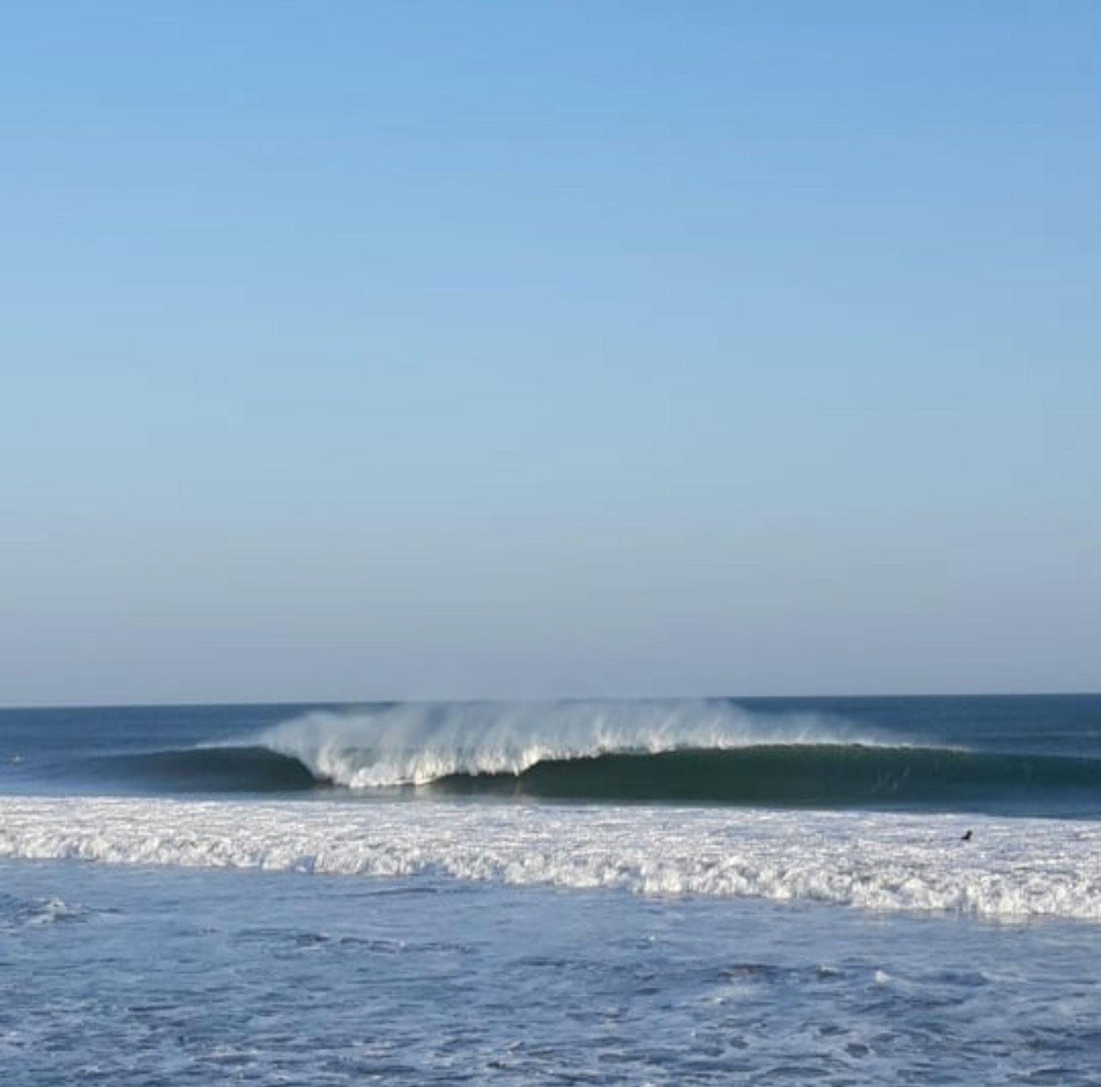 Mareño Salina Cruz, Oaxaca, Mexico, Las Palmeras Surf Camp