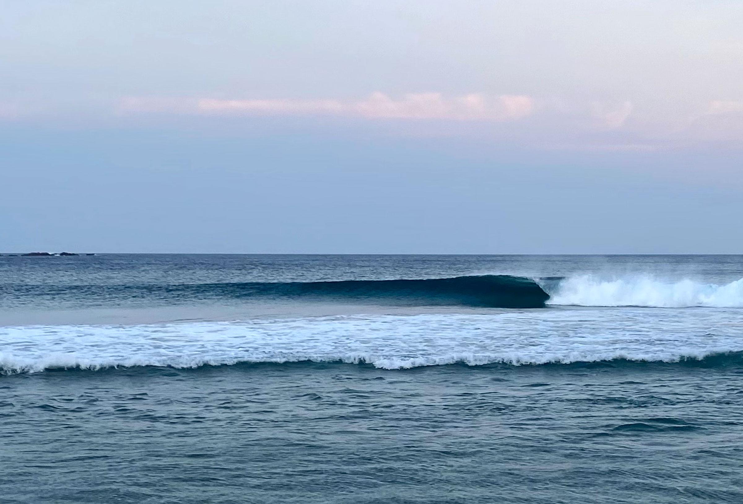 Las Palmeras Surf Resort, Salina Cruz, Oaxaca, Mexico, Dreamland