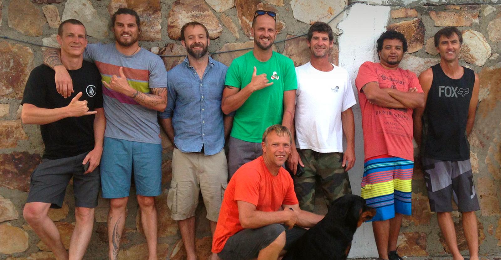 Kook Collective | Las Palmeras Surf Camp, Salina Cruz, Oaxaca, Mexico