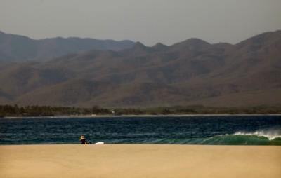Punta Chipehua Photo Trefz | Las Palmeras Surf Camp, Salina Cruz, Oaxaca, Mexico